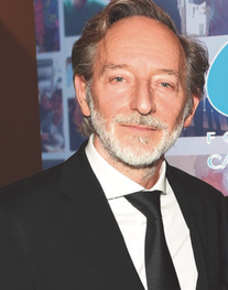 Henri Fiszer Président de la Fondation Casip-Cojasor