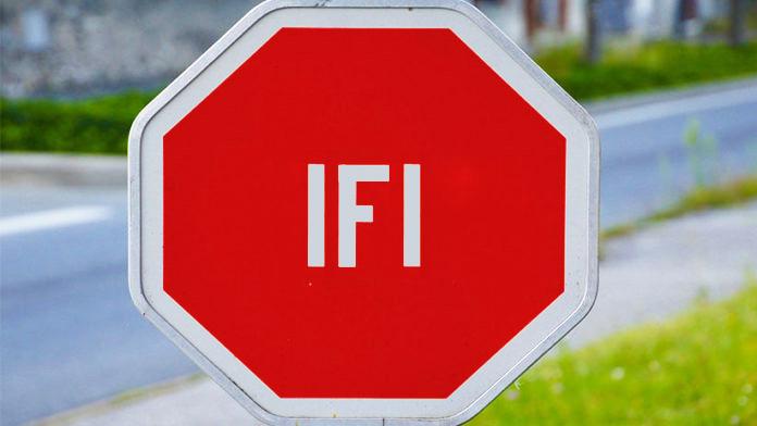 Dates limites de déclaration IFI 2021